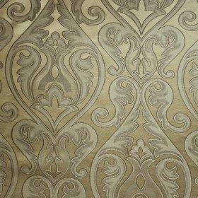 Ткань Жаккард Роксана Gold