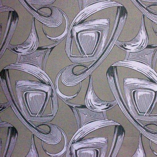 Ткань жаккард Ролекс Violet