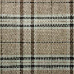 Ткань жаккард Шотландия Beige