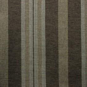 Ткань жаккард Шотландия Stripe Coffee
