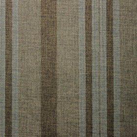Ткань жаккард Шотландия Stripe Mocco