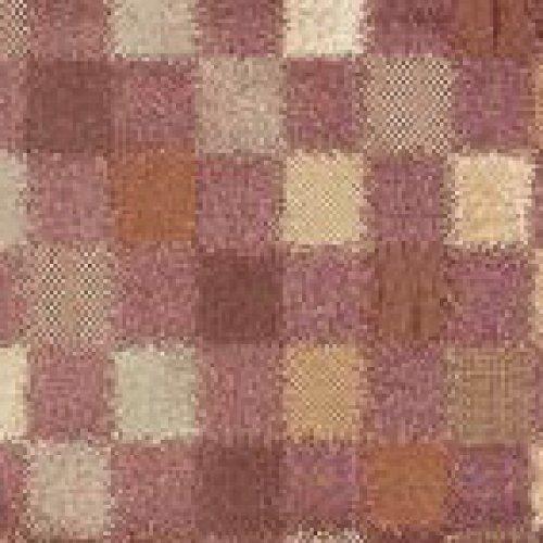 Ткань жаккард Хилтон S.D. 1722 Chocolate