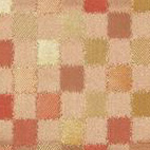 Ткань жаккард Хилтон S.D. 1722 Coral