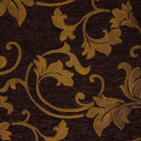 Ткань шенилл Бостон Brown