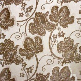 Ткань шенилл Шайн Flower Stone