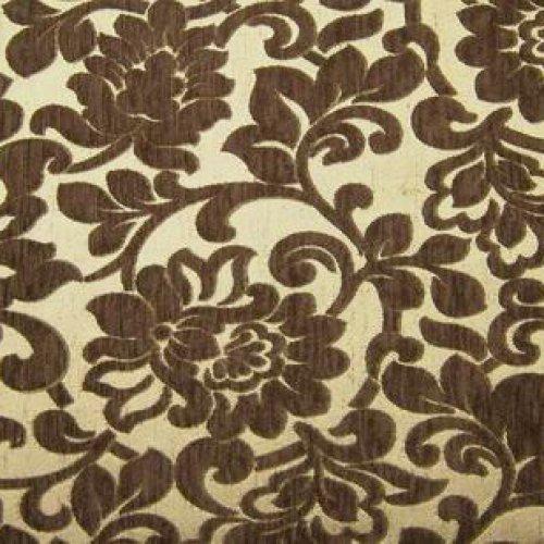 Ткань шенилл Вэлмор Chocolate 13