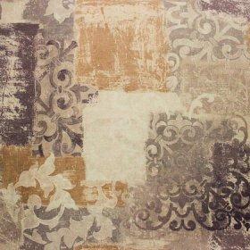 Ткань велюр Фиона Vintage Violet