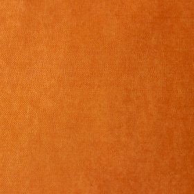 Ткань велюр Пера Orange 84