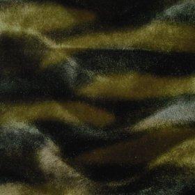 Ткань велюр Лео-21
