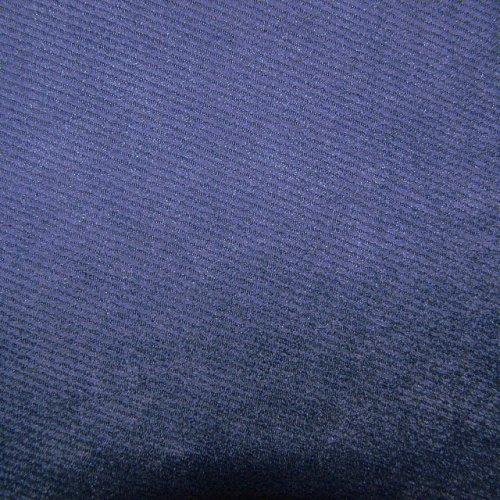 Ткань велюр Монтана блю
