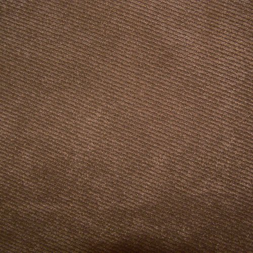 Ткань велюр Монтана шоко