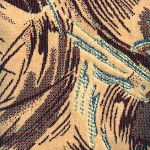 Ткань велюр Шпигель 1071-01