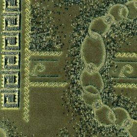 Ткань велюр Шпигель 1195-17