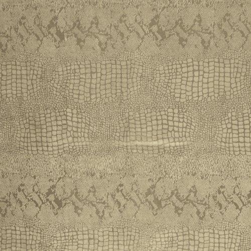 Ткань велюр Питон 2222