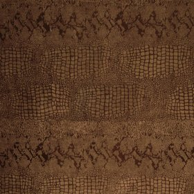 Ткань велюр Питон 8118