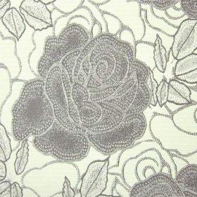 Ткань жаккард Виано Grey 307