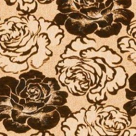 Ткань шенилл Виолетта Black
