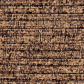 Ткань шенилл Виолетта Комбин Black