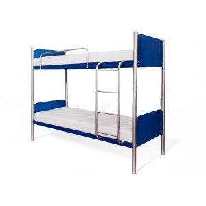 Двухъярусная кровать Арлекино 90х200