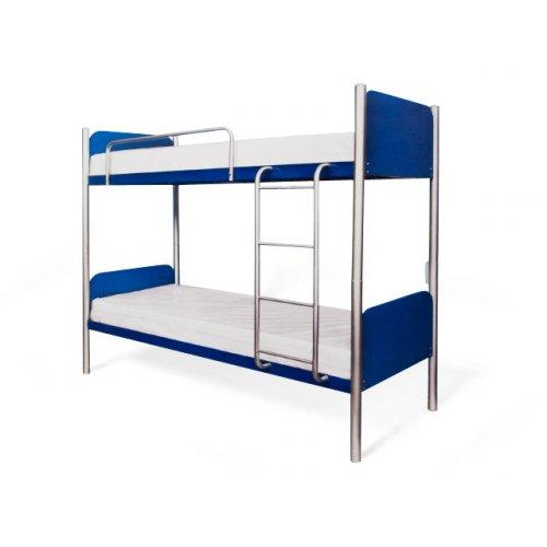 Двухъярусная кровать Арлекино 80х190