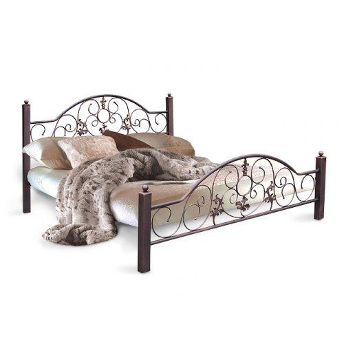 Кровать Жозефина 140х200