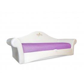 Кровать Рапунцель