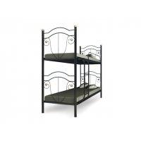 Двухъярусная кровать Диана 80х200