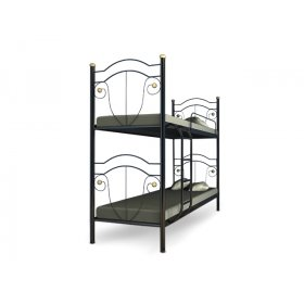 Двухъярусная кровать Диана