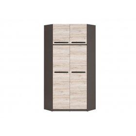 Шкаф угловой SZFN2D Моден R
