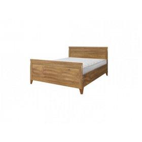 Кровать Граф LOZ/160 каркас с основой под матрас