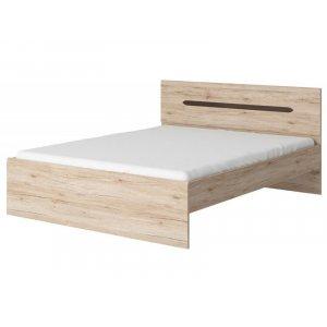 Кровать Эльпасо LOZ160(каркас)