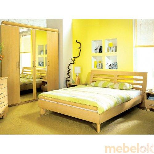 Кровать 140 k Дрим