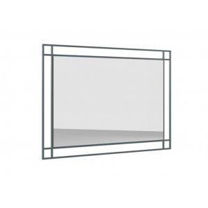 Зеркало LUS 100 Мерс (45-111-385)