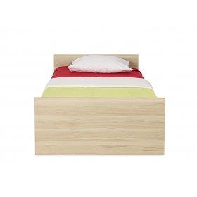 Кровать 90 (каркас) Инди