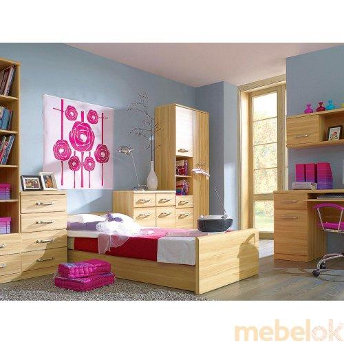 Комплект мебели Инди 2