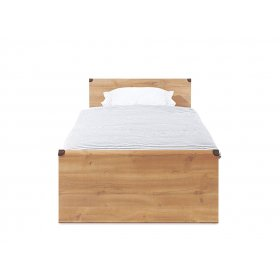 Кровать Индиана JLOZ90 (каркас)