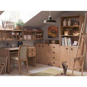 Комплект мебели Индиана-1