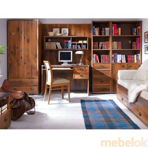 Комплект мебели Индиана-2