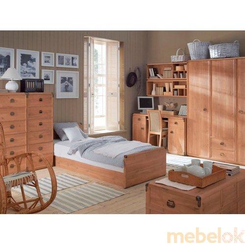 Комплект мебели Индиана-3