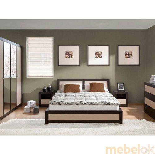 Спальный гарнитур Капри - 1