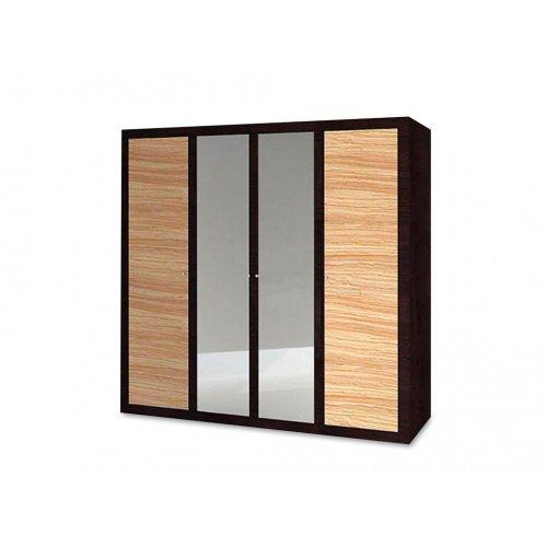 Шкаф 4d Капри