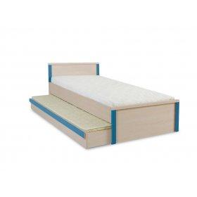 Кровать Капс с выдвижным спальным местом