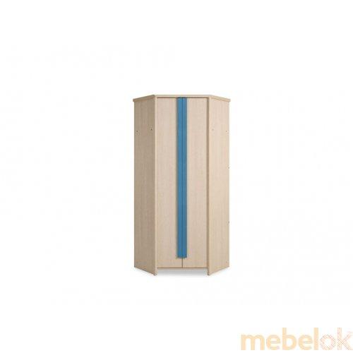 Шкаф угловой SZFN2D Капс