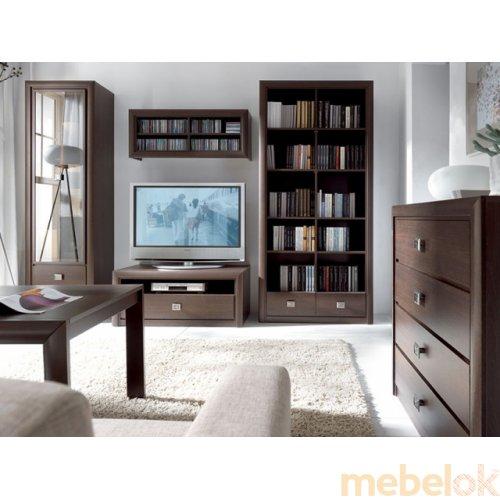 Зеркальное отображение - Комплект мебели Коен для гостиной комнаты