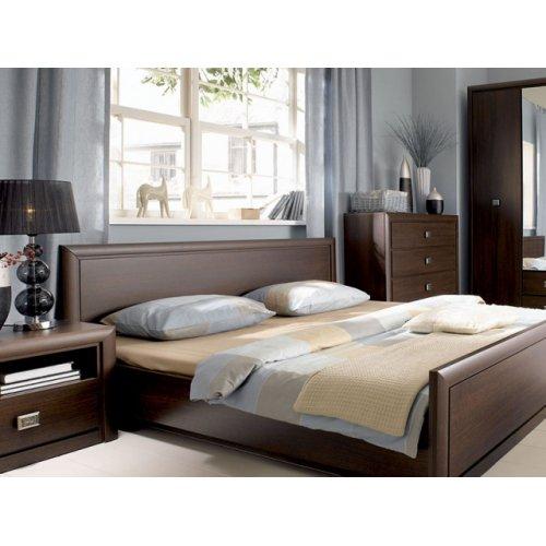 Комлект мебели для спальной комнаты Коен-1 МДФ