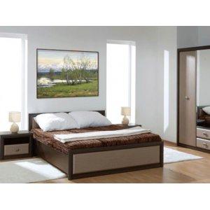 Комлект мебели для спальной комнаты Коен МДФ
