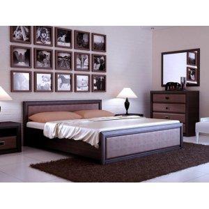 Комлект мебели для спальной комнаты Коен 1