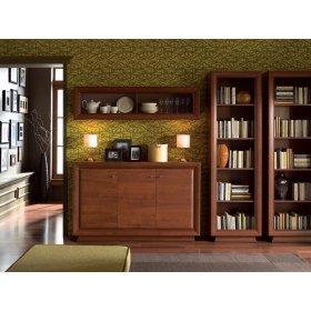 Комплект мебели Ларго классик