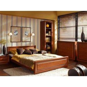 Спальный гарнитур Ларго классик-1
