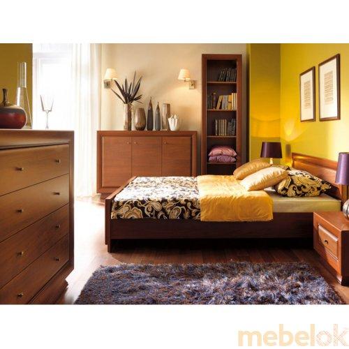 Спальный гарнитур Ларго классик-2